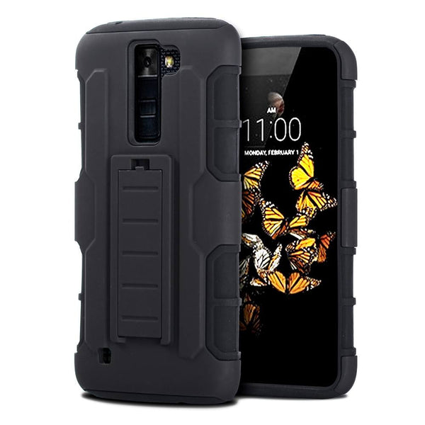 Military Style Armor LG Case