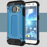 Hybrid Shockproof Galaxy Case