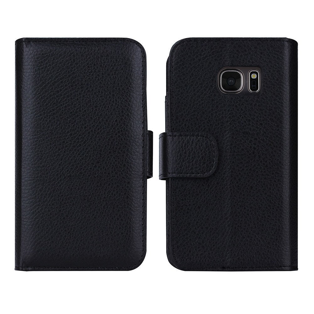 Card Multifunction Leather Galaxy Case