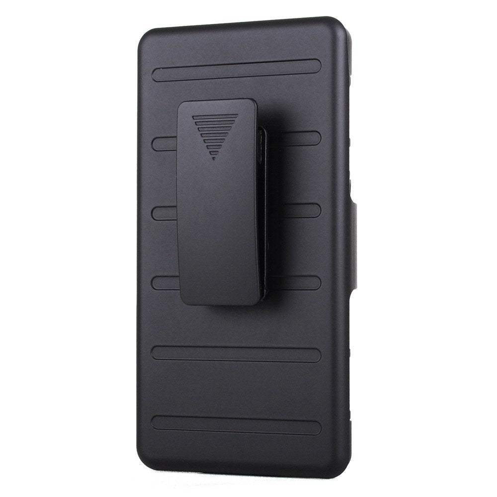Belt Holster Future Armor Sony Xperia Case w/Kickstand