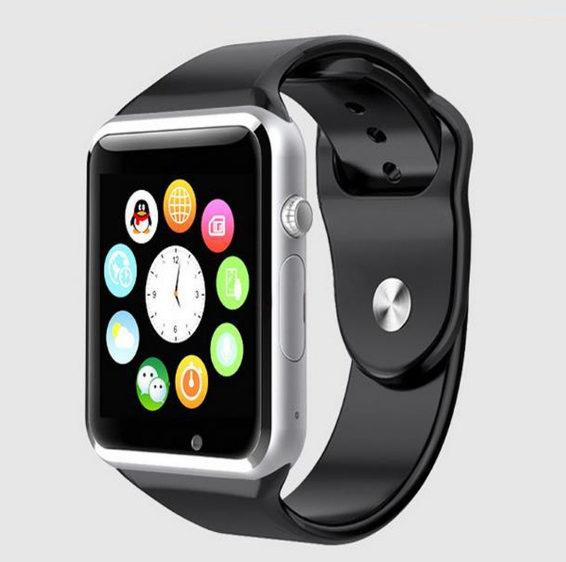 T50 Bluetooth Android Smart Watch