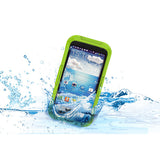 Ultra-Protection Waterproof Galaxy Case