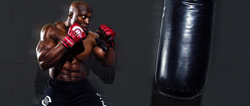 Team Nutrabolics Congratulates Bobby Lashley