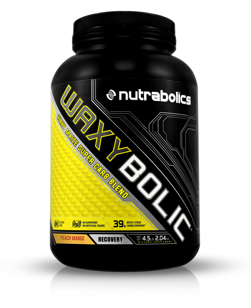 Anabolic State Recommended Products