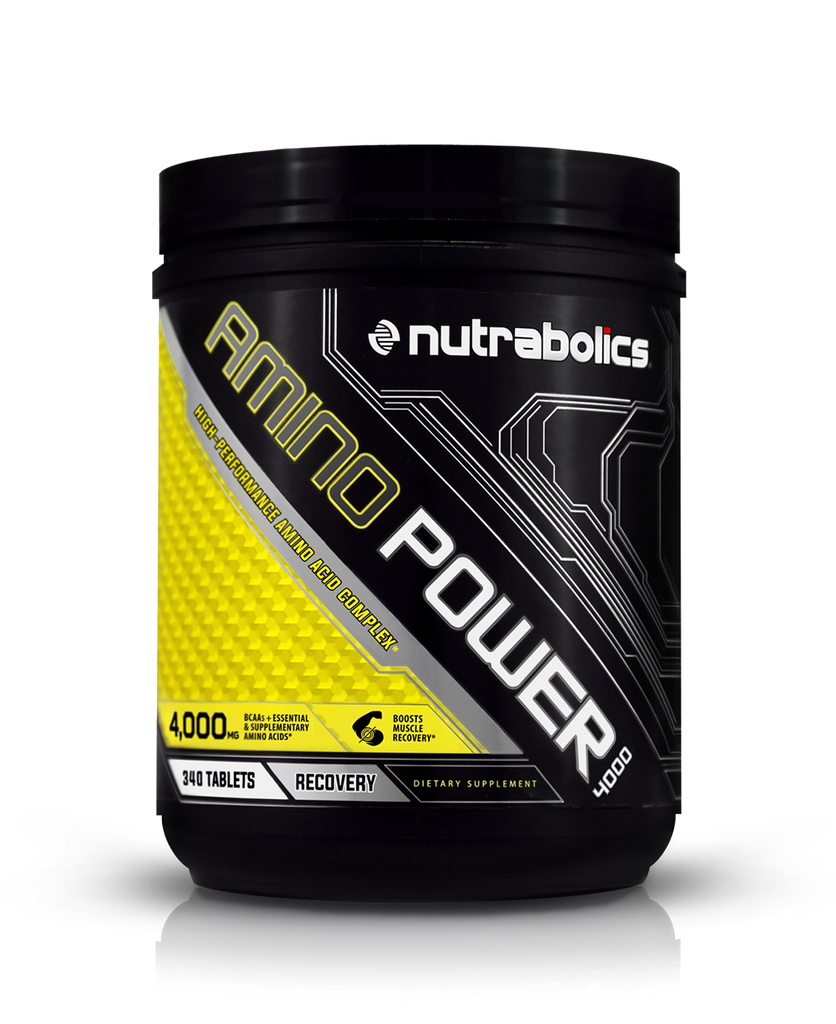 Amino Power 4000