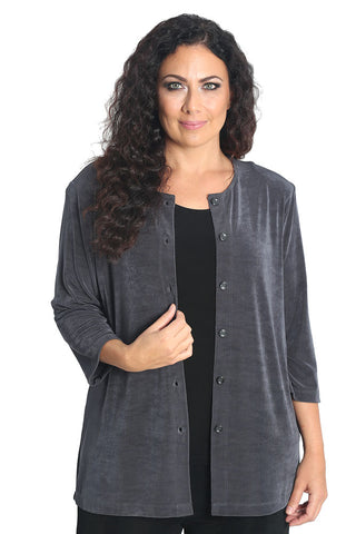 plus size cardigans and jackets