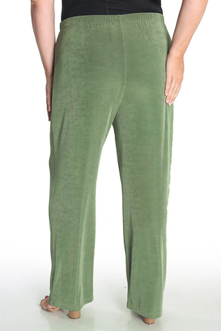 Vikki Vi Classic Rosemary Pull on Pant