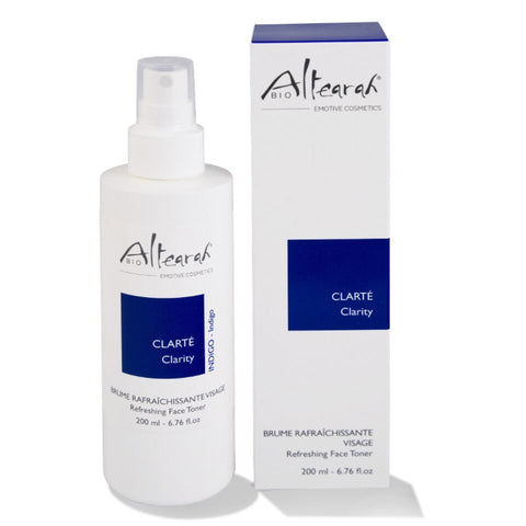 Altearah Clarity Refreshing Face Toner 200ml