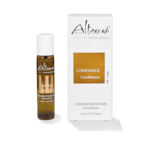 Altearah Concentrate in Gold Confidence
