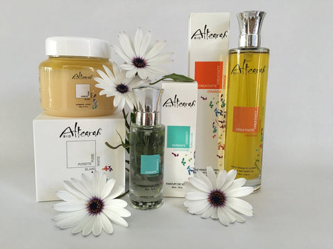 Altearah Pampering Package Box Set