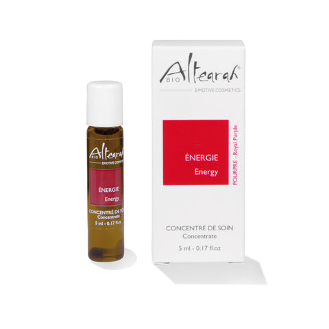 Altearah  Concentrate in Royal Purple Energy