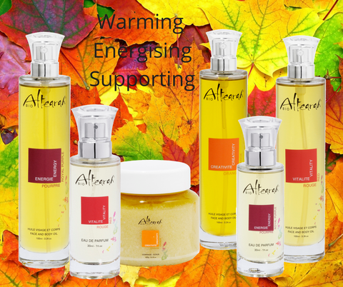 Altearah Winter Warmers Pamper Pack