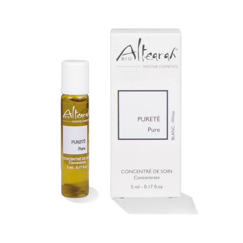 Altearah Concentrate in White Pure