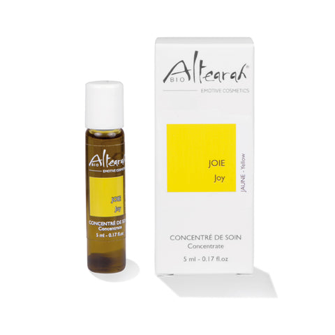 Altearah Concentrate in Yellow Joy