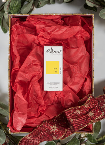 Altearah Christmas Boxed Set: Yellow Joy Concentrate
