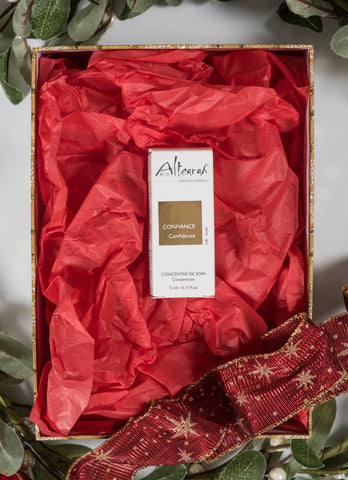 Altearah Christmas Boxed Set: Gold Confidence Concentrate