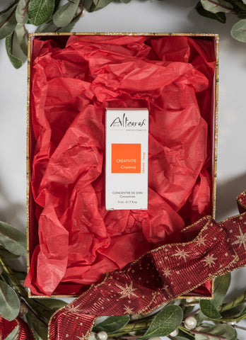 Altearah Christmas Boxed Set: Orange Creativity Concentrate