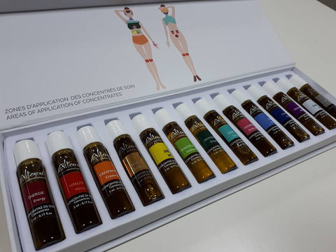 Altearah Ultimate Box Set 14 Colour Concentrate