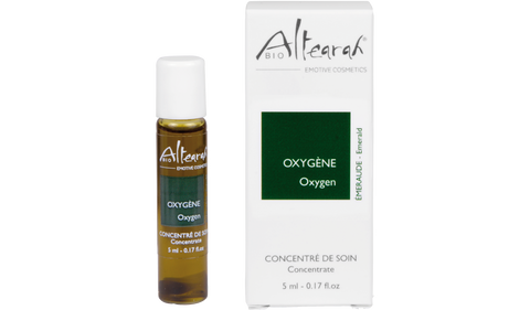 Altearah Concentrate in Emerald Oxygen