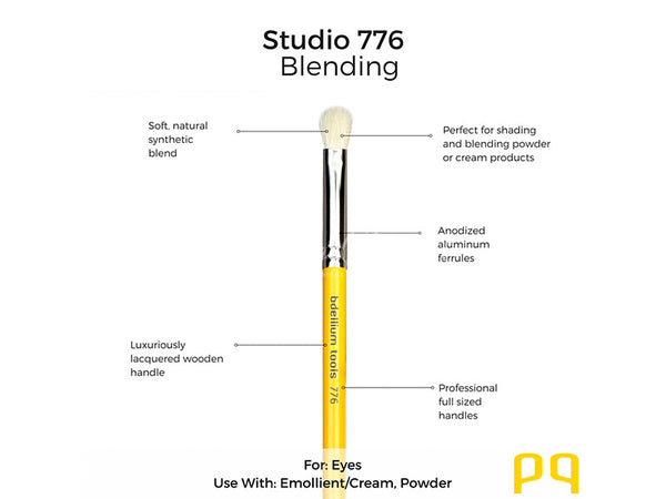 Bdelllium Tools - Studio 776 Blending
