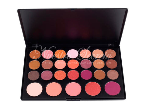 Coastal Scents - 26 Shadow Blush Palette