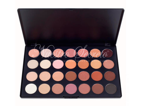 Coastal Scents - 28 Neutral Palette