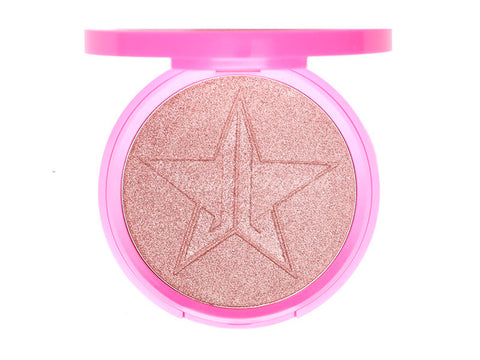 Jeffree Star - Skin Frost- Siberian Gold