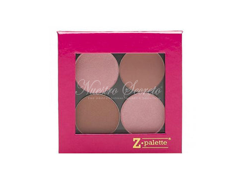 Z Palette - Small Palette Hot-Pink