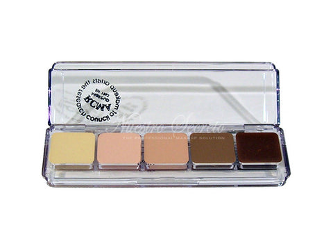 RCMA - HIGHLIGHT AND CONTOUR PALETTE