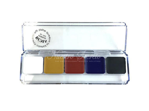 RCMA - Foundation Adjuster Palette