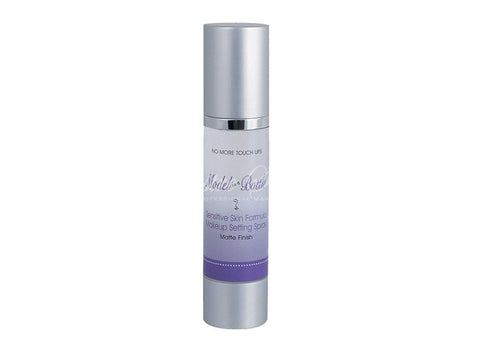 Model in a Bottle - Sensitive Skin Setting Spray