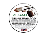 London Brush Company - Vegan Solid Brush Company -Young Coconut Milk