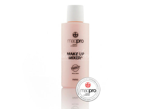 Le Maquillage Pro - Make Up Mixer - 125 ml
