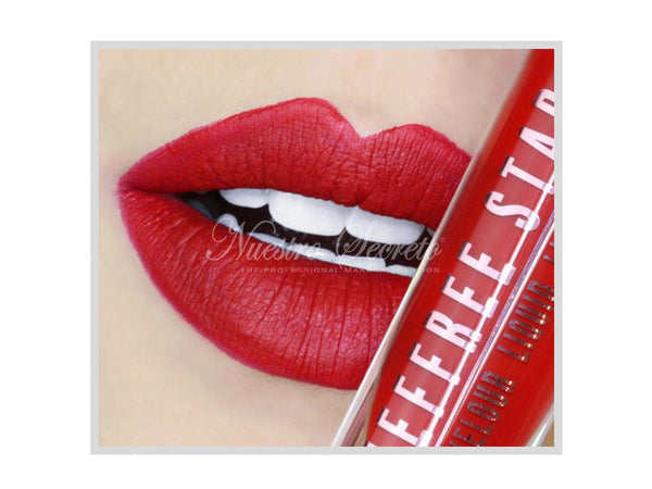 Jeffree Star - Velour Liquid Lipstick - Redrum