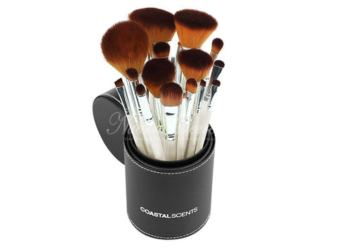 Coastal Scents - Pearl Brush Set