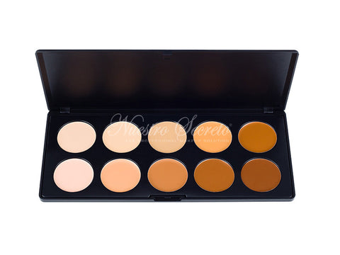 Coastal Scents - 10 Camouflage Palette