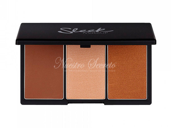 Sleek MakeUp - Face Form in Medium