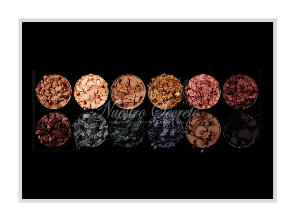 Sleek Makeup - i-Divine Eyeshadow Palette - Storm