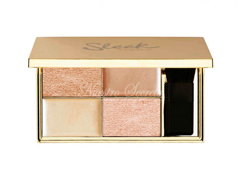 Sleek MakeUp - Cleo's Kiss Highlighting Palette