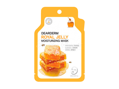 Dearderm Mascarilla Royal Jelly