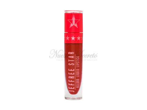 Jeffree Star - Velour Liquid Lipstick - Designer Blood