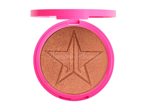 Jeffree Star - Skin Frost- Dark Horse