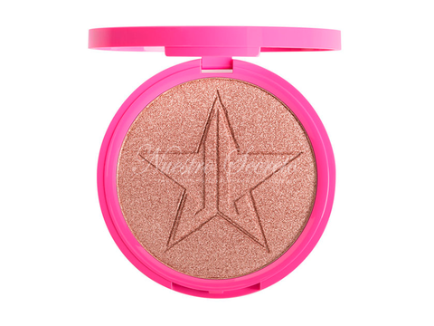 Jeffree Star - Skin Frost- King Tut