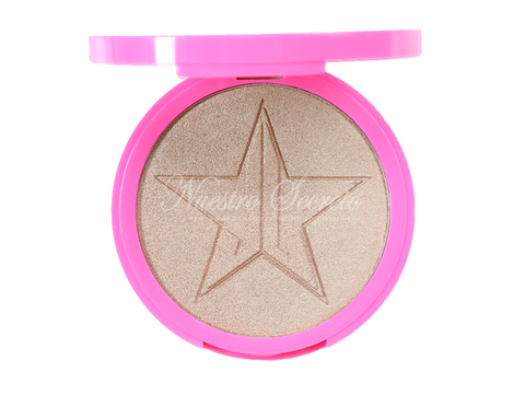 Jeffree Star - Skin Frost- So Fucking Gold