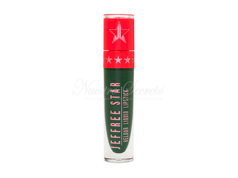 Jeffree Star - Velour Liquid Lipstick - Crocodile Tears