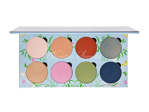 Makeup Addiction Meadow Palette