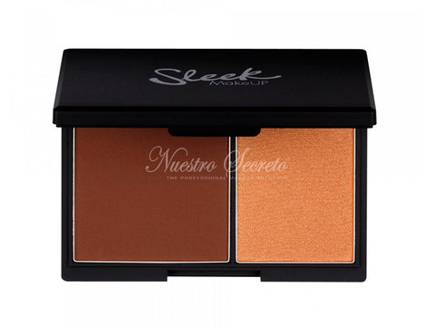 Sleek MakeUp - Face Contour Kit in Dark