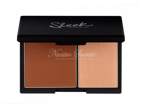 Sleek MakeUp - Face Contour Kit in Medium
