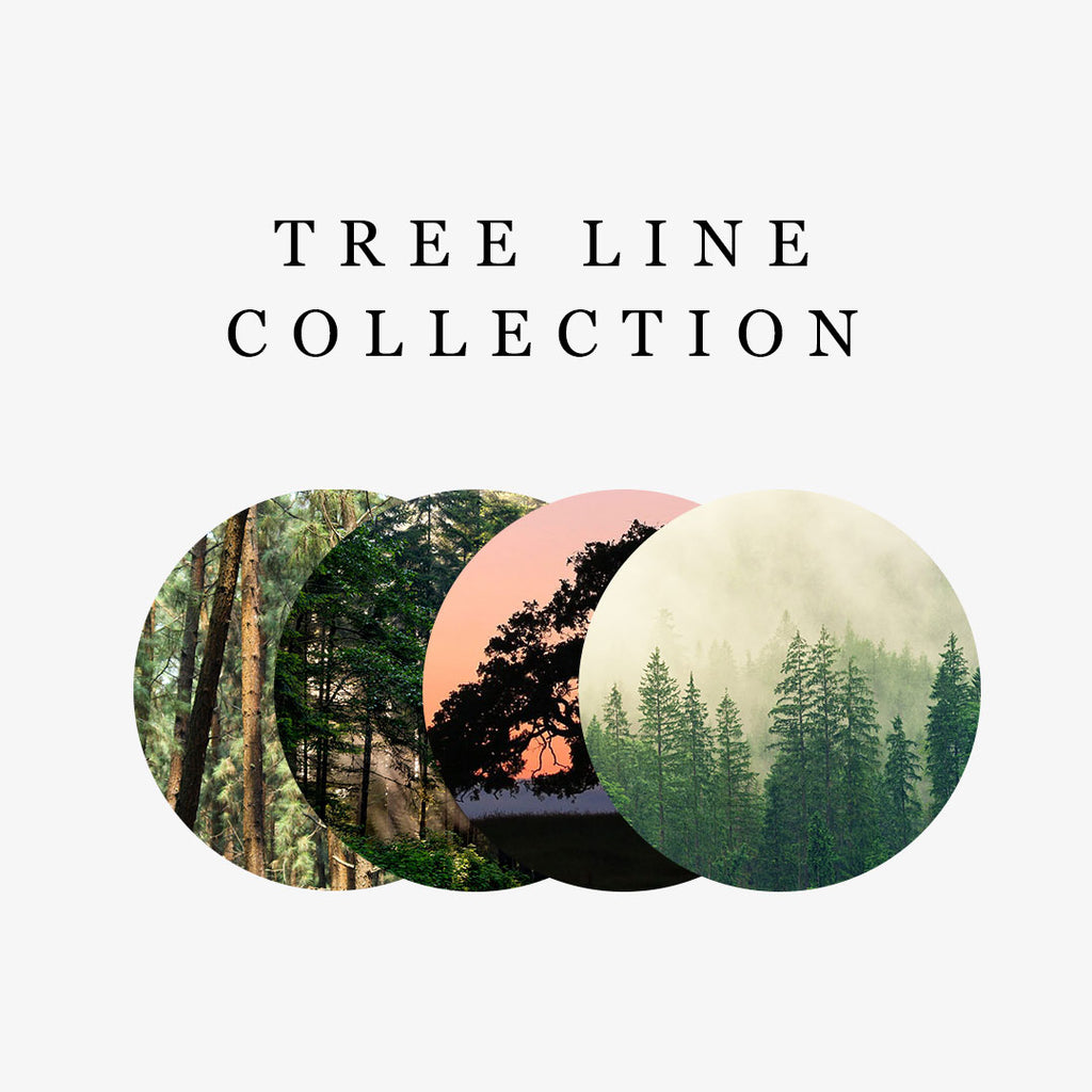 Tree Line Collection
