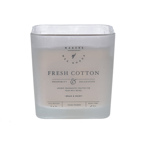 Fresh Cotton